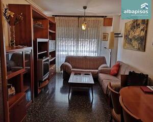 Apartamento con trastero en El Pilar , Albacete