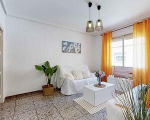Piso con terraza en Barrio peral , Cartagena