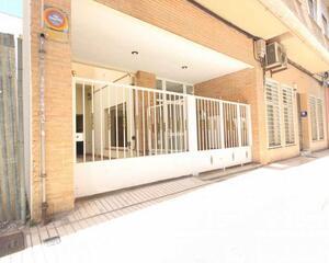 Garaje en Centro, La Concepción Cartagena
