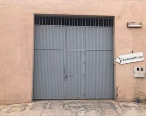Nave Industrial en Las Lagunas, Barrio de las Flores, Milla De Oro Mijas