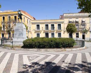 Apartamento amueblado en Casco Antiguo , Badajoz