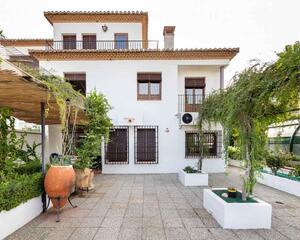 Casa con terraza en Albaycin, Albaicín Granada