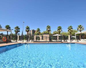 Piso en Parque Almunia, Parque Nueva Granada, Norte Granada