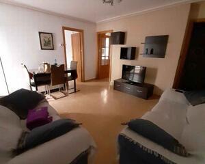 Apartamento en Ensanche-Circunvalacion, Fátima Albacete