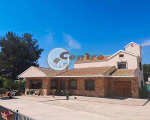 Parcela en Urbanización las Viñas, Albacete