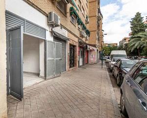 Local comercial en Zaidín, Granada