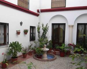 Casa con calefacción en San Andrés, Centro Córdoba