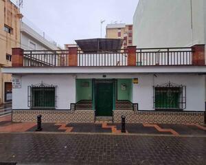 Casa en Plaza de Toros, Centro Ciudad Fuengirola