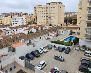 Piso en Centro - Avda. de Mijas, Centro Ciudad Fuengirola