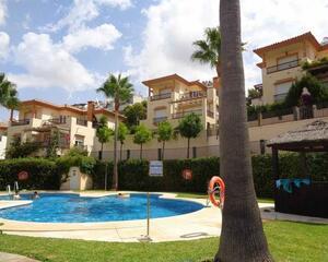 Chalet con patio en Riviera Del Sol, Mijas