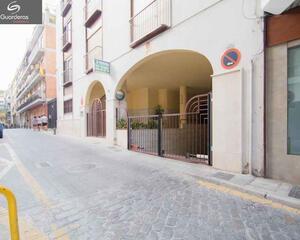Piso en Paseo del Salon, Paseo de los Basilios, Centro Granada