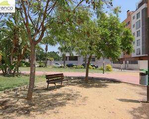 Piso en Juan de Borbon, Juan Carlos I, Norte Murcia
