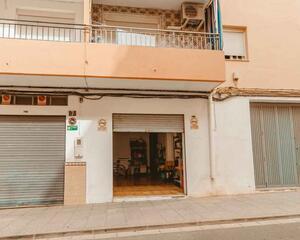 Garaje en Plaza de Toros, Centro Almería