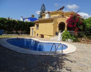 Villa de 3 habitaciones en Montealto , Benalmádena