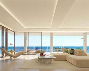 Apartamento en 1º Línea de Playa, Guadalobón, Costa Natura Estepona