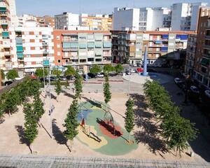 Ático en Sta. Marina, Casco Antiguo Badajoz