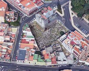 Terreno en Cuesta Piedra, Vista Bella Santa Cruz de Tenerife