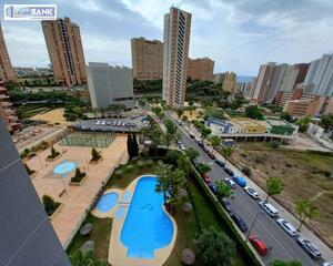 Apartamento en Cala de Villajoyosa, Playa De Poniente Benidorm