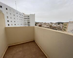 Piso de 3 habitaciones en Benissa