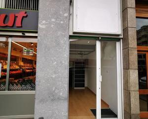 Local comercial en Basurto , Bilbao