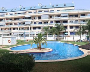 Apartamento de 1 habitación en Las Rotas, El Puerto Denia