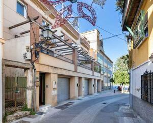 Adosado de 4 habitaciones en Bola de Oro, Sur Granada