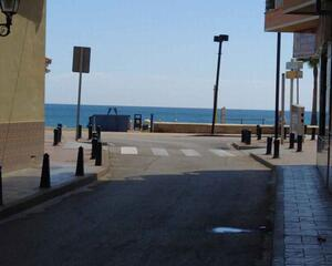 Solar en 2ª Línea de Playa, Zona Puerto Deportivo Fuengirola