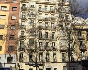 Piso reformado en Pacífico, Retiro Madrid