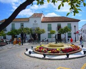 Dúplex con terraza en Pueblo, Carvajal Benalmádena