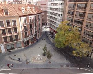 Piso de 4 habitaciones en La Antigua, Centro Valladolid