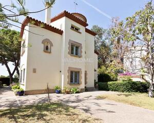 Casa en Sant Gervasi-Bonanova, Sarrià Barcelona