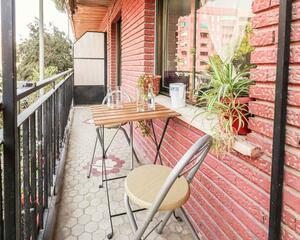 Piso con terraza en Torrefiel, Rascanya Valencia
