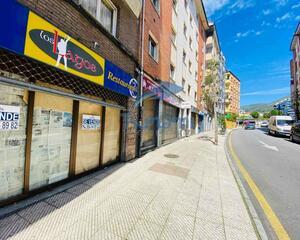 Local comercial en Pumarín, Tremañes, Oeste Oviedo