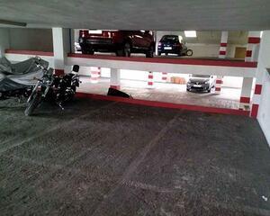 Garaje en Ensanche, Santa Rosa Alcoy