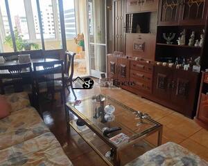 Piso de 4 habitaciones en Pacífico, Retiro Madrid