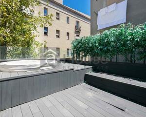 Casa con patio en Sant Antoni, Eixample Barcelona