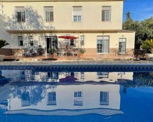 Chalet de 9 habitaciones en Brillante , Córdoba