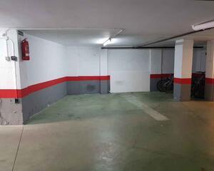 Garaje en Centro , Córdoba