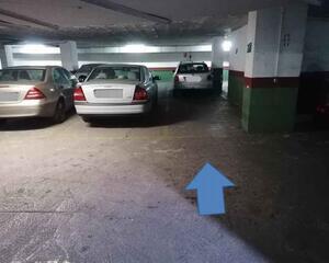 Garaje en Centro, Vial Norte, AVE Córdoba