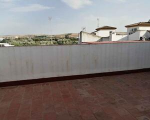 Ático con vistas en Ribera, Centro Córdoba
