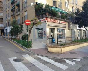 Local comercial en Cervantes, Sur Granada