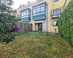 Adosado de 5 habitaciones en Elviña , A Coruña
