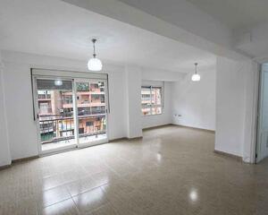 Piso de 3 habitaciones en Benicalap, La Saïdia Valencia