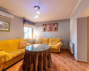 Piso de 3 habitaciones en Beiro, Caleta, Centro Granada