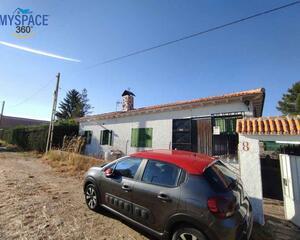 Chalet en La Cañada, La Toledana, Sur Avila