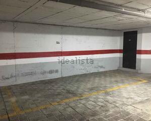 Garaje en Plaza de la Gavidia-San Lorenzo, Nervión Centro, Nervión Sevilla