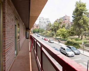 Piso en Constitucion, Los Pajaritos Granada