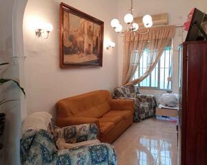 Casa de 3 habitaciones en Lopez De Gomara, Triana Sevilla