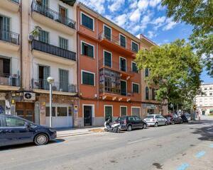 Piso con terraza en Arxiduc, Nord Palma de Mallorca