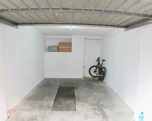 Garaje en Colonia Madrid, Pueblo Poniente Benidorm
